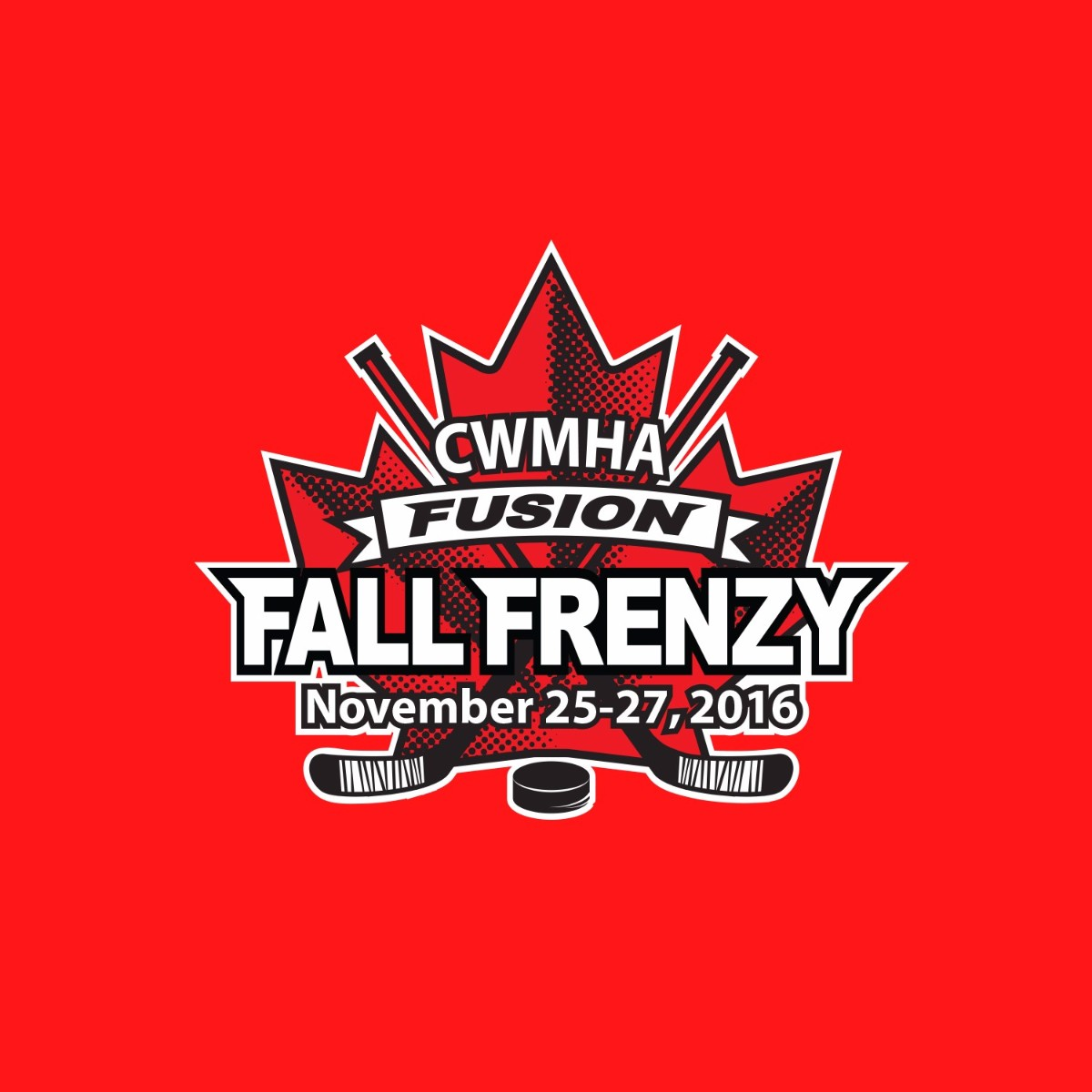 2nd Annual Fusion Fall Frenzy