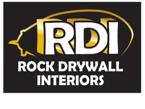 Rock Drywall Interiors